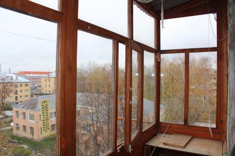 2-комнатная квартира ул. Туманова д.6а - Фото 5