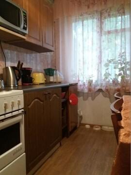 Квартира, Мурманск, Беринга, Купить квартиру в Мурманске по недорогой цене, ID объекта - 322987685 - Фото 1