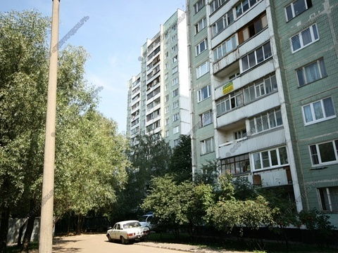 Продажа квартиры, м. Орехово, Филевский бул. - Фото 2