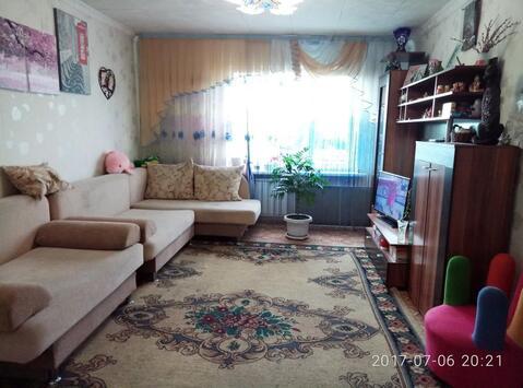 3-к квартира ул. Антона Петрова, 216 - Фото 1