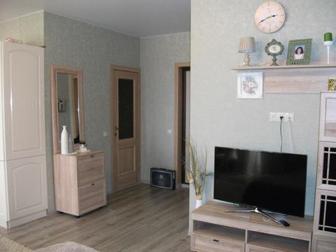 Владимир, Кулибина ул, д.10, 1-комнатная квартира на продажу - Фото 3
