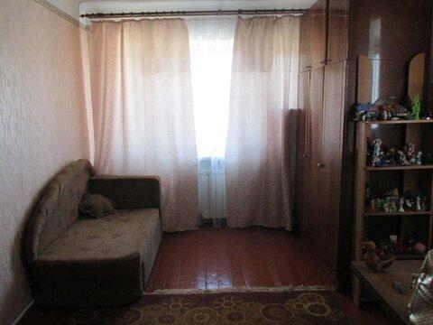 1-к квартира пр-т Комсомольский, 87, Купить квартиру в Барнауле по недорогой цене, ID объекта - 322020133 - Фото 1