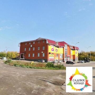 Здание в собственности Общая площадь 3 277 кв м Земельный участок в - Фото 1