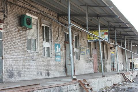 Сдам складское помещение 200 м2 - Фото 1