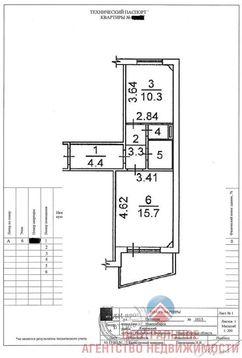 Продажа квартиры, Новосибирск, Ул. Петухова, Продажа квартир в Новосибирске, ID объекта - 321431312 - Фото 1