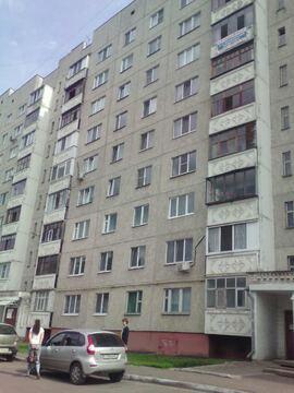 Свободная 3-комн. квартира 70м2, г. Орел, Речной переулок - Фото 1