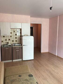 Продам срочно квартиру-студию 27м. в новом доме - Фото 1