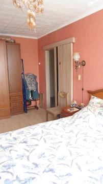 Продается 3-х комнатная квартира в поселке городского типа Балакирево - Фото 3