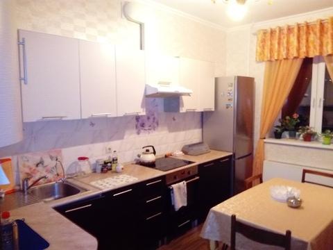 3-к.квартира около станции Подольск - Фото 4