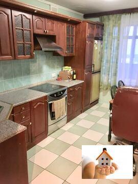1 комнатная квартира, Краснодарская 51к5 - Фото 1