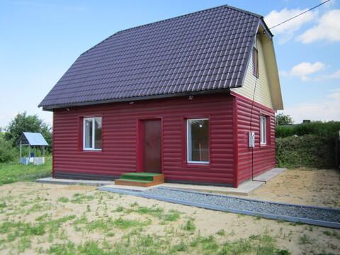 Дом в районе Челноково, СНТ Победа - Фото 3