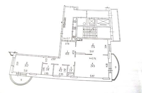 Двухкомнатная квартира в новом доме, Реутов - Фото 2