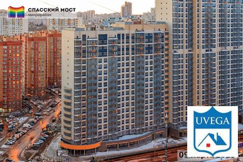 Продается квартира Московская обл, г Красногорск, ул Спасская, к 10 - Фото 1