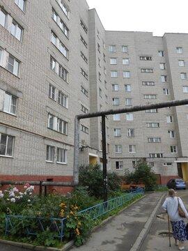 Владимир, Комиссарова ул, д.19, 4-комнатная квартира на продажу - Фото 1