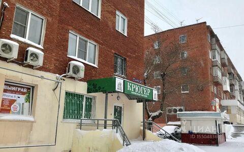 Продажа торгового помещения, Кемерово, Шахтеров пр-кт. - Фото 1