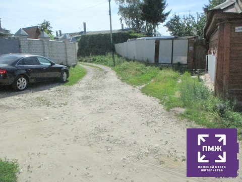 Продам часть дома в Железнодорожном районе - Фото 4