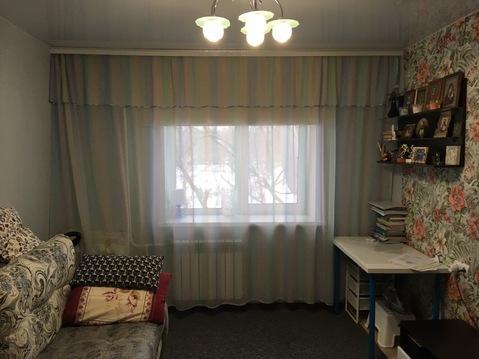 Продажа комнаты, Самара, Алма-атинская 5 - Фото 3