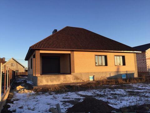 Продажа: 1 эт. жилой дом, п. Перовский, ул.Слободская - Фото 2