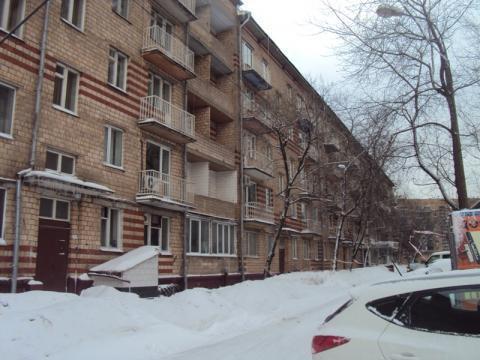 Продажа Здания 6200 кв.м. Ярославская ул, д.17, стр.2 - Фото 2