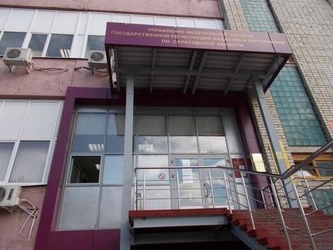 Офис 23 кв м в БЦ Атолл на Чернышевского за 6900 рублей - Фото 2