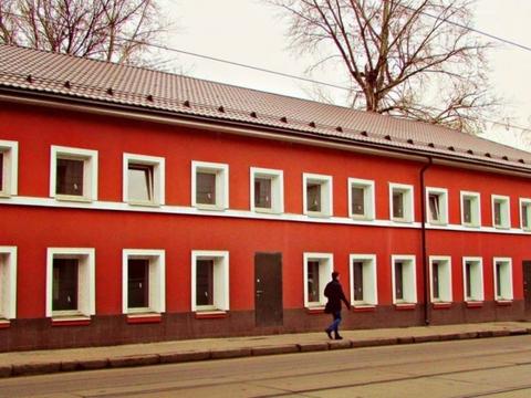 Продажа офиса, м. Павелецкая, Ул. Дубининская - Фото 1