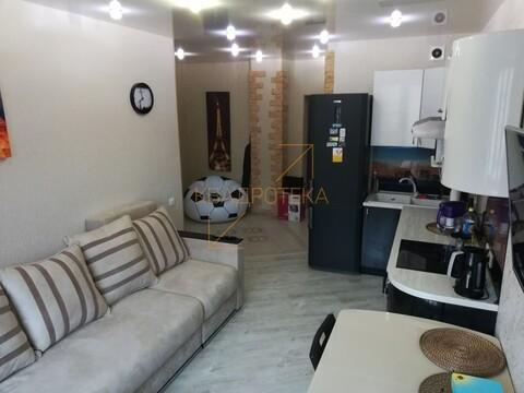 Продажа квартиры, Новосибирск, Ул. Стартовая, Продажа квартир в Новосибирске, ID объекта - 330977240 - Фото 1
