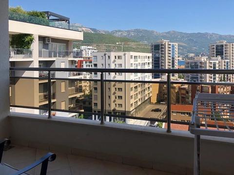 Объявление №1775497: Продажа апартаментов. Черногория