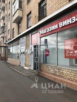 Аренда псн, м. Нахимовский проспект, Нахимовский пр-кт. - Фото 1