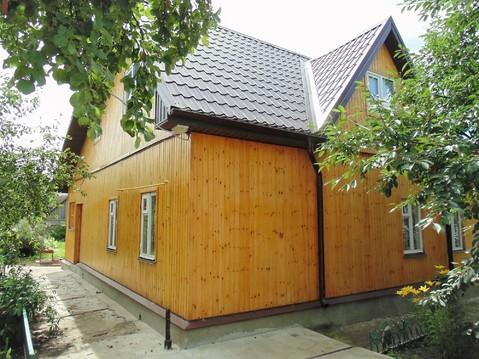 Дом в г . Белоусово ул. Комсомольская 160 кв. м. на участке 8 соток - Фото 1