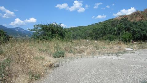 Продаётся земельный участок 10 соток в Алуште, р-н водоканала - Фото 2