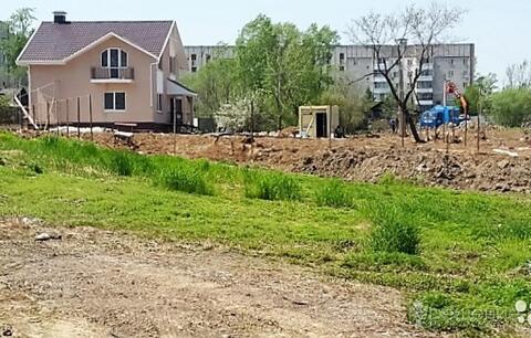 Продается земельный участок, г. Хабаровск, Овощесовхоз, ул. . - Фото 2