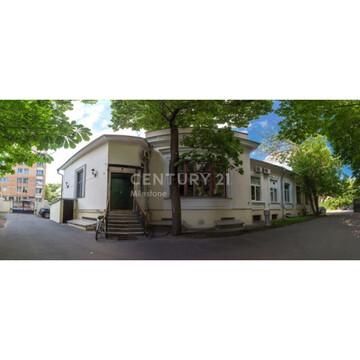 Малый Власьевский переулок 12с1 - Фото 3