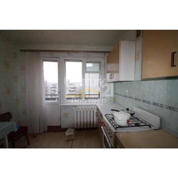 Дешевая четырехкомнатная квартира по ул. Строителей - Фото 2