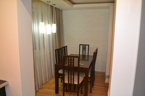 Продаю 3-х комнатную квартиру по ул.Красных Партизан 66 - Фото 4