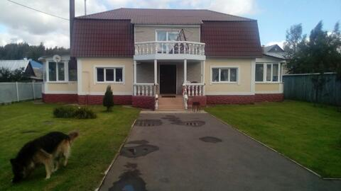 Аренда дома дачи снять дом на август сентябрь октябрь - Фото 2