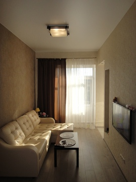 Продам квартиру 49 метров в центре города Мурманска - Фото 2
