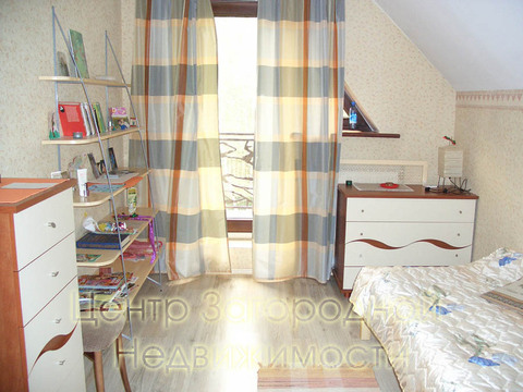 Дом, Киевское ш, 20 км от МКАД, Власово, стародачное место. Коттеджный . - Фото 5