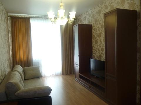 Сдам 1-комнатную квартиру ул. 25 Октября 77 - Фото 3