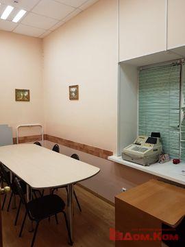 Продается офисное помещение в центре города. - Фото 4
