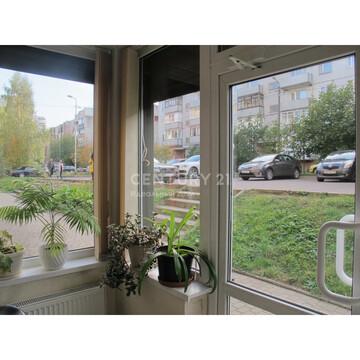 Сдается в аренду офис на ул. Балтийской - Фото 4