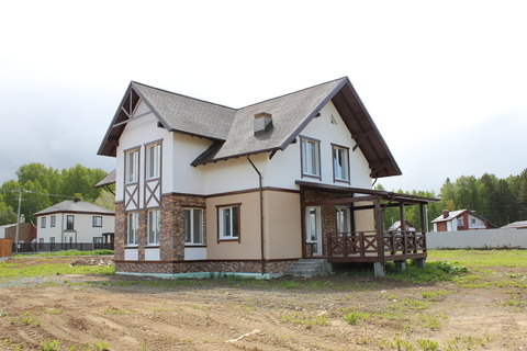Дома, дачи, коттеджи, Зеленоборский-1, д.528 - Фото 4
