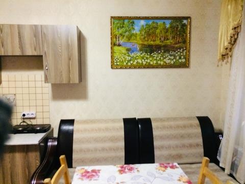 Фучика 14в Мини гостинница в новом доме - Фото 2