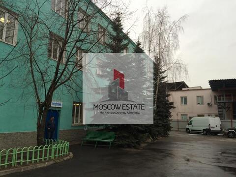 Сдам Офис 24,8 м2, Москва, Рязанский, Рязанский проспект, 10с16 - Фото 4