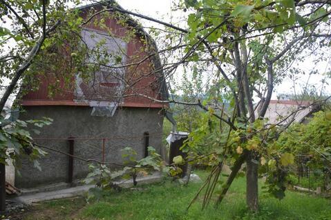 Дача в Адлерском районе поселок Галицино - Фото 1