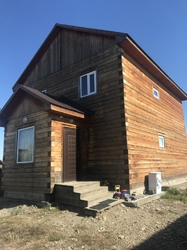 Продается 2 этажный дом с. Баклаши, ул. Соколовская - Фото 2