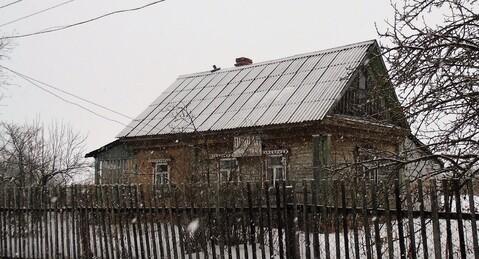Дом 45 кв.м на участке 15 соток д. Трясь ПМЖ - Фото 2