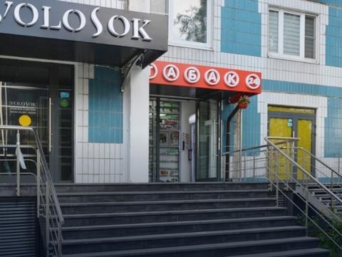 Продажа офиса, м. Крылатское, Осенний б-р. - Фото 2