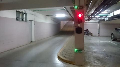 2 машиноместа в подземном паркинге на Чугунова, Раменское - Фото 5