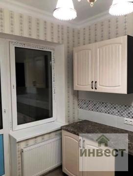 Продается однокомнатная квартира , МО, Наро-Фоминский р-н, г.Наро- Фом - Фото 4