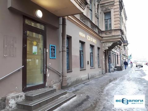 Объявление №57734037: Продажа помещения. Санкт-Петербург, ул. Блохина, 33/А,